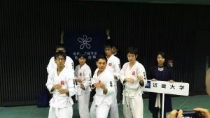 第60回全日本学生選手権大会